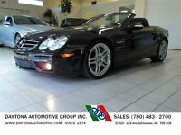 2007 Mercedes-Benz SL-Class SL55 AMG LOADED ONLY 42,000KMS!