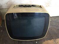 Old Indesit TV