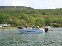 Ranieri Stargate 20' Boat for Sale