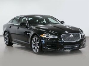 2015 Jaguar XJ 3.0L V6 AWD Sport Edition @1.9% INTEREST CERTIFIE