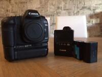Canon 5D Mark II body only (w/ 16gb CF card)