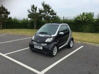 SMART FORTOW 0.7 CONVERTIBLE AUTOMATIC NEW MOT