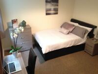 Large En-Suite Furnished Double Room to Rent with ALL BILLS INCLUDED Sunny Terrace and Garden