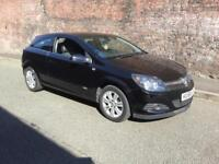 2009/58 VAUXHALL ASTRA DESIGN 1.6 AUTOMATIC S/A FULL SERVICE HISTORY ONLY 57,000 MILES