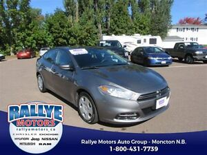 2013 Dodge Dart SE! Power Options! Trade-In! Save!