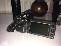 Panasonic SDR-S70 78x Zoom
