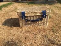 Picnic Basket Complete