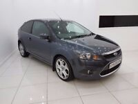 FORD FOCUS 1.8 TDCi TITANIUM 3dr - 12 MONTH MOT - 12 MONTH WARRANTY - £0 DEPOSIT FINANCE