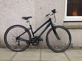 Giant CRS 1.0 (2009) hybrid unisex bicycle