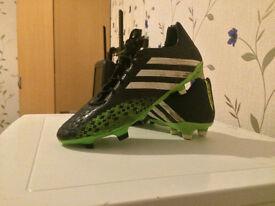 Predator Adidas football boots