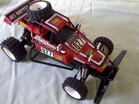 Taiyo Jet Hopper Turbo RC Buggy