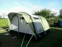 Sunncamp bretton 500 air tent