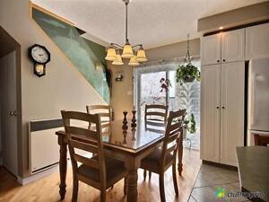 200 000$ - Maison à un étage et demi à vendre à St-Fulgence Saguenay Saguenay-Lac-Saint-Jean image 3
