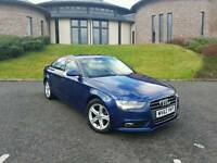 2012 Audi A4 2.0TDI Special Edition fsh 1owner NEW MODEL
