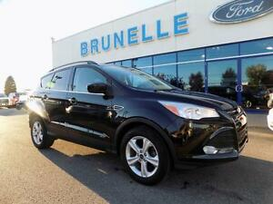 Ford Escape SE 2014 caméra