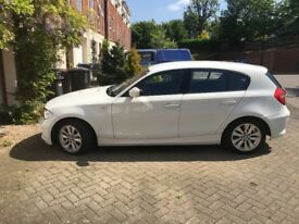 BMW 1 Series great condition