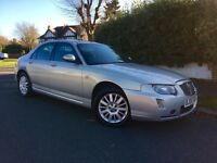 2005 Rover 75 2.0 CDTi Classic Family Diesel Saloon