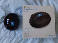 Microsoft Sculpt Ergonomic Mouse