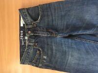 Gap jeans age 8/9