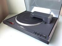 Revox b790 turntable with ortofon vms 30 mark 2 Cartridge