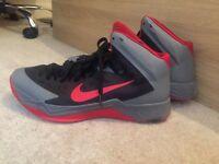 Nike basketball trainers 10.5 UK