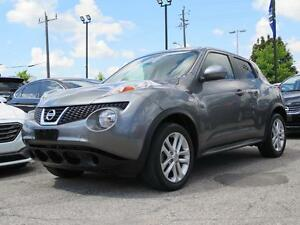 2012 Nissan Juke SV Auto, Bluetooth, Alloys, AWD