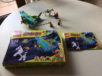 LEGO 75901 Scooby-Doo Mystery Plane Adventures