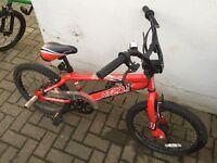 Apollo BMX - Kids Bike