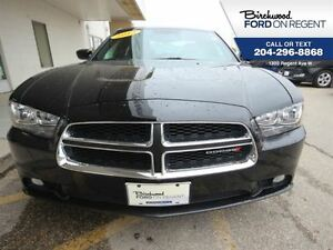 2012 Dodge Charger SXT AWD *Htd Seats/Remote Start*