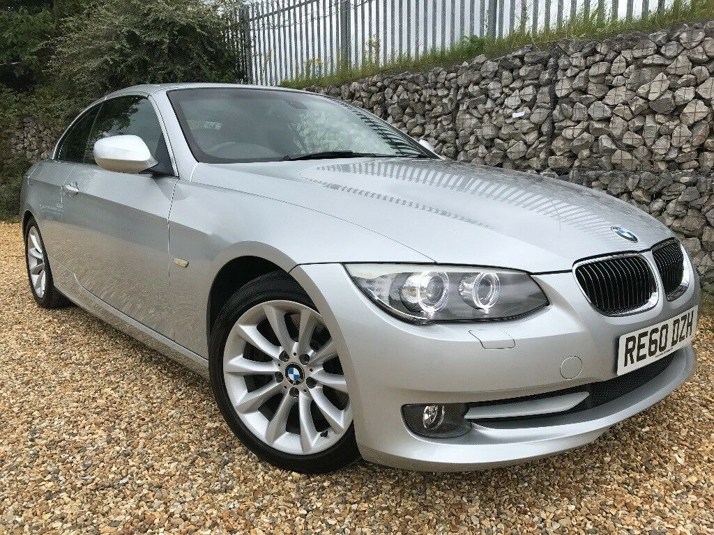BMW 3 Series 3.0 335i SE DCT 2dr FULL HISTORY, LOW MILAGE