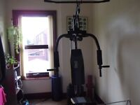 EV1100 Home Gym by Everlast for sale.