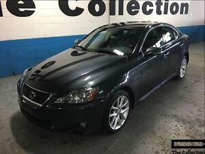 2011 Lexus IS 250 Premium Pkg AWD
