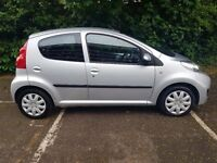 2011 Peugeot 107 FULL 12 MONTH MOT
