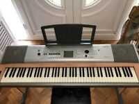 YAMAHA DIGITAL PIANO DGX-630