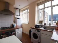 Very large & bright 1/2 bedroom flat seconds from Camden & Mornington Crescent tube