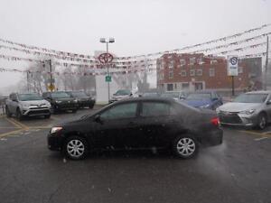 2012 Toyota Corolla C A/T-BLUETOOTH-CRUISE-HEATED SEATS