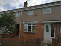 3 Bed House Rift House with garden - Recent Refurb!!