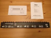Moen GEC8 JR - Guitar Effects Commander 8 Junior