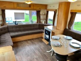 Static Caravan For Sale in Norfolk, near Great Yarmouth 8 berth near the sea!! Scratby