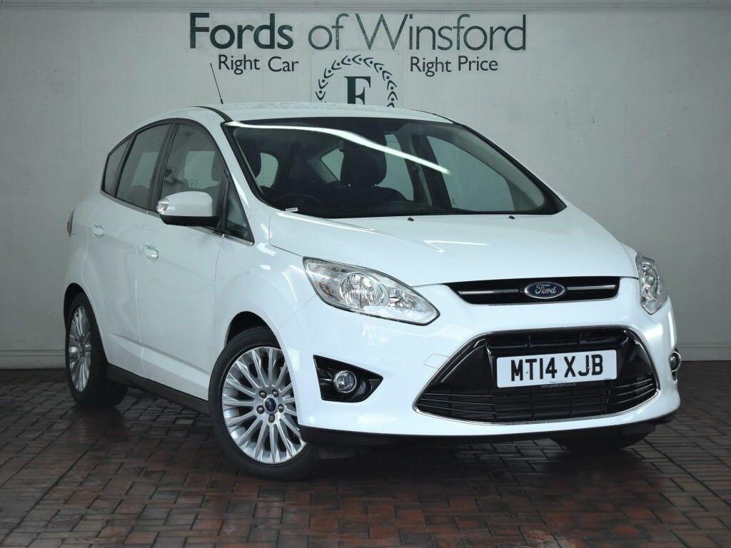 ford c max 2 0 tdci titanium 5dr powershift parking. Black Bedroom Furniture Sets. Home Design Ideas