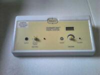 5 x Silhouette Dermalift Derma Tone Combined Hi-Frequency & Galvanic Unit