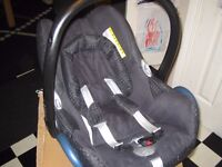 baby seat 0 to 9 months