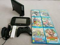 Wii U and 6 fantastic games