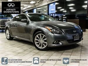 2012 Infiniti G37X AWD Premium & High Tech Package