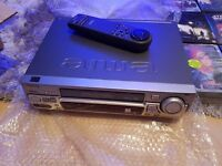 Awia vhs recorder