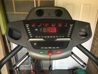 Fuel Fitness ET488 Treadmill For Sale