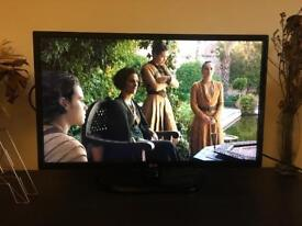 TELEVISION-LG 32LN540U – 32´´ LED TV in excellent condition with remote