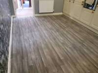 Floor laying specialist