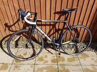 Boardman Team Carbon Road Bike 2014 in Large