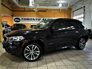 2016 BMW X5 xDrive35i+M SPORT+HEADS UP DISPLA